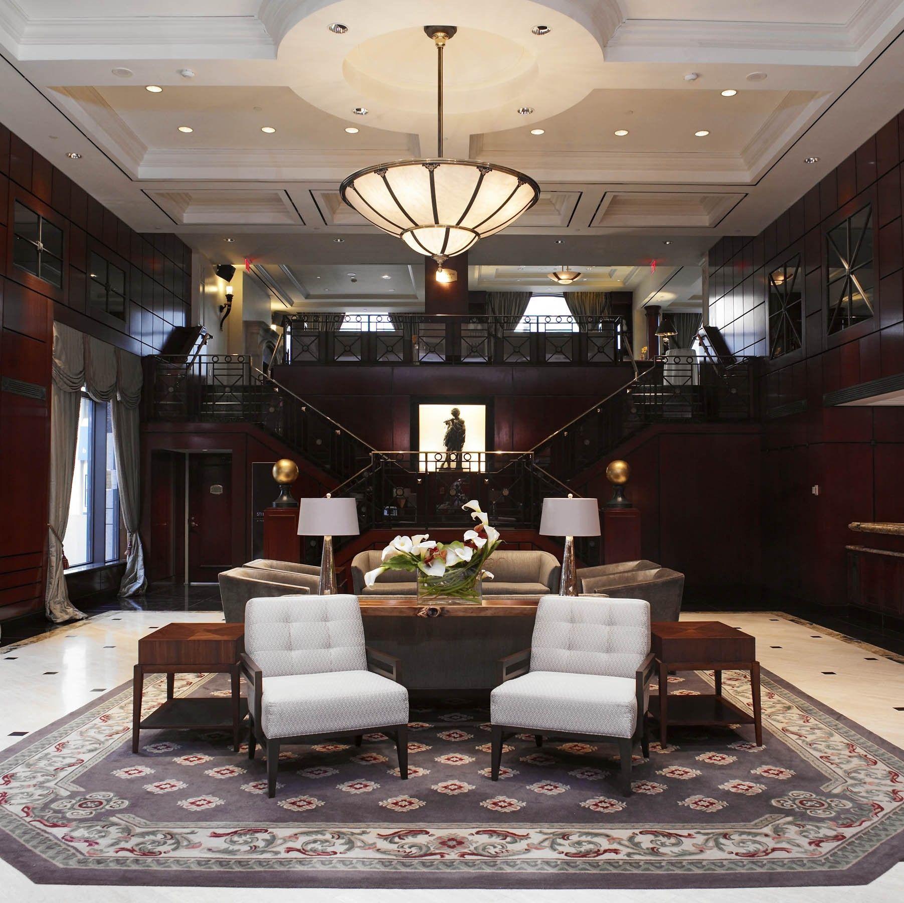 Park Hyatt Hotel Hotels Directory Bloor Yorkville Toronto