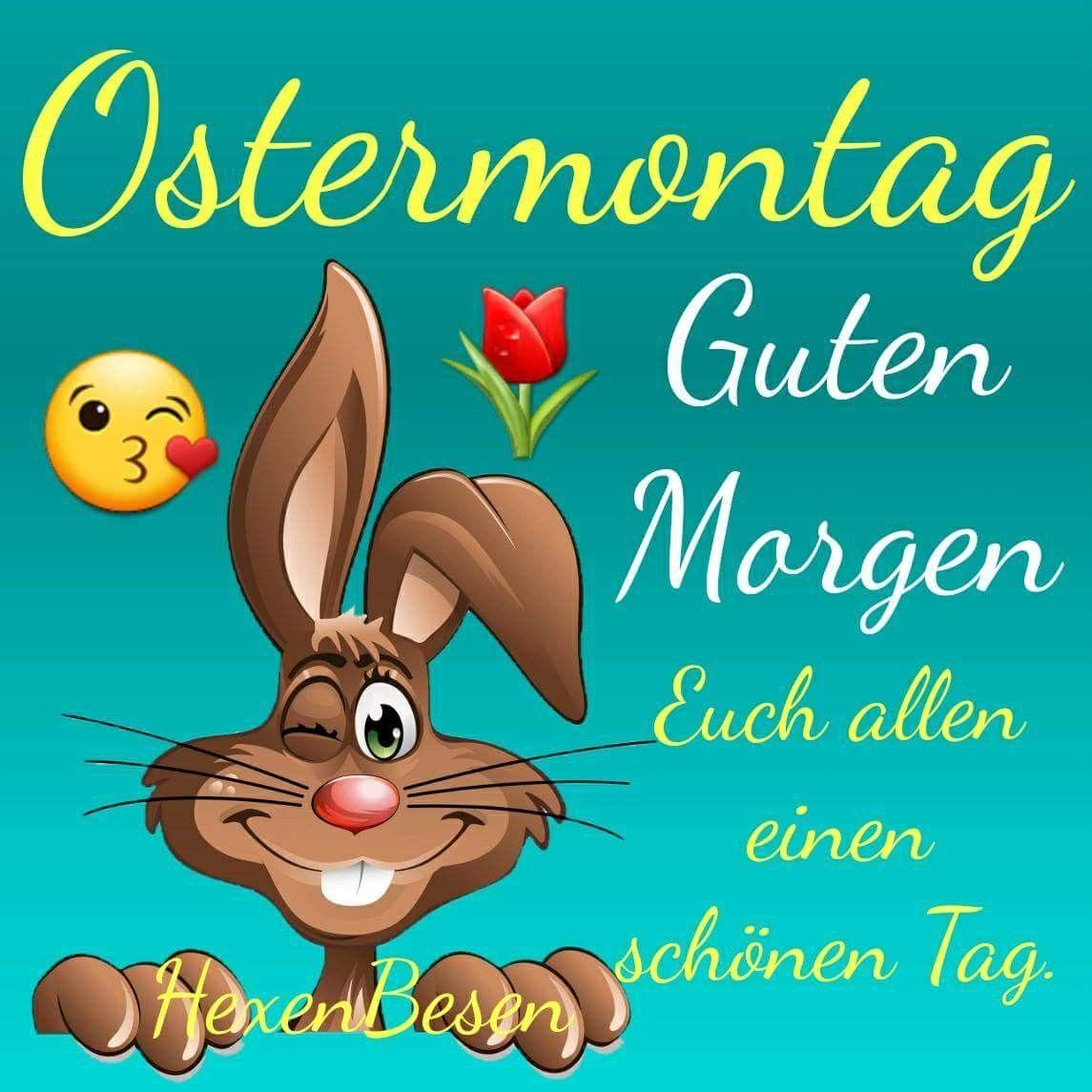 Pin Von Claudia Zahn Auf Feiertage Usw Frohe Ostern
