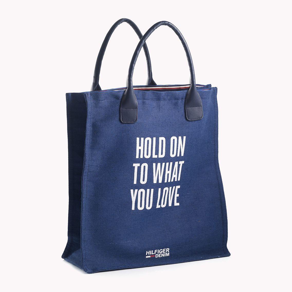 16a449d11 Tommy Cares Bag