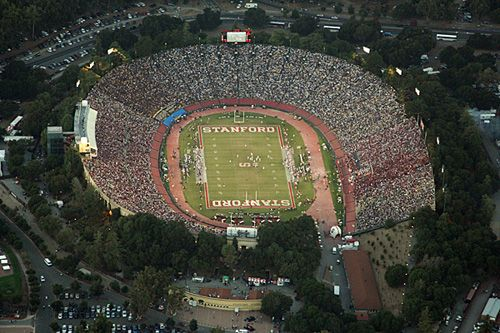 Bay Area Showcase Home Stanford University Football Stanford University Stanford Football