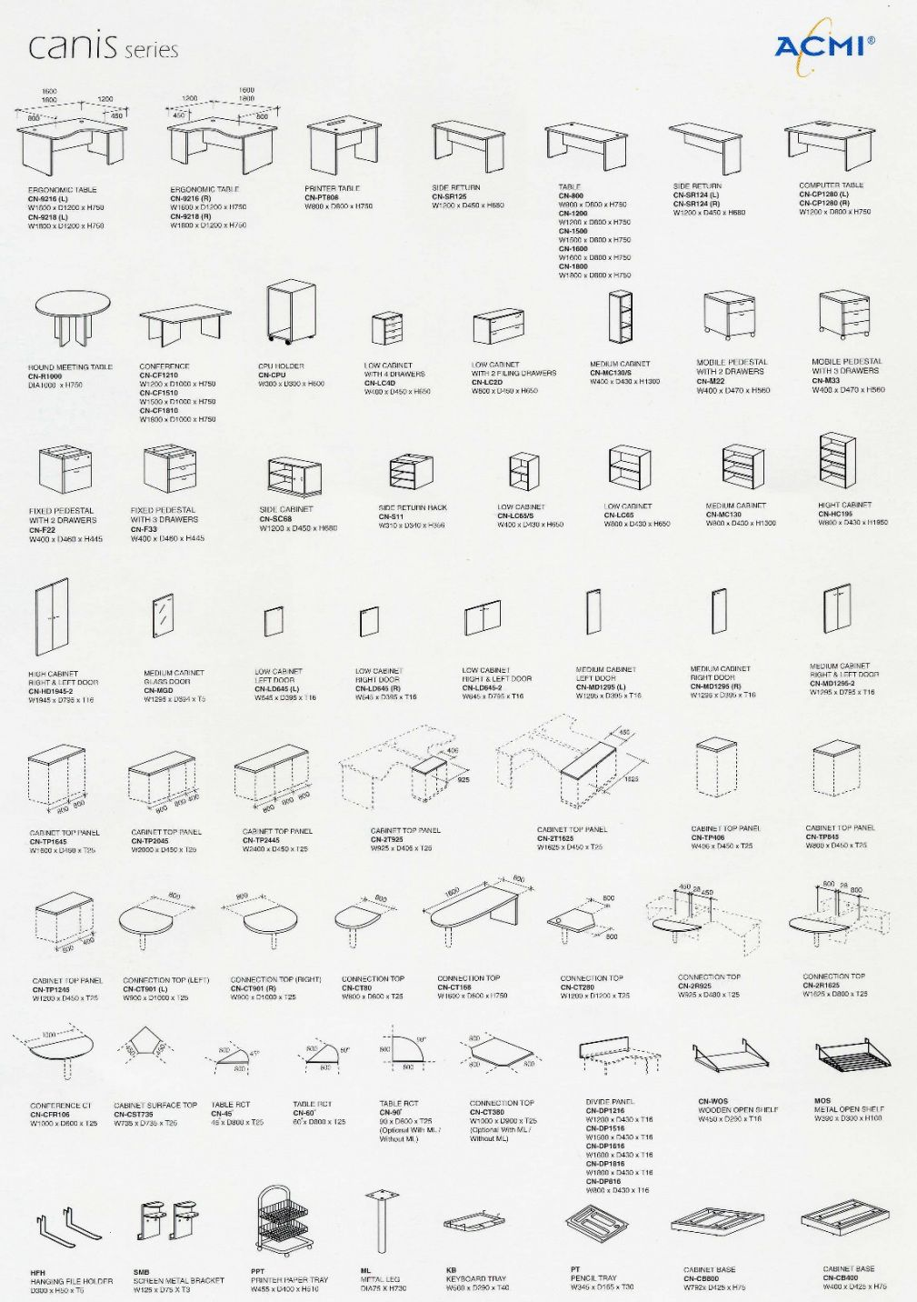 Office Furniture Dimensions  Country Home Office Furniture Check