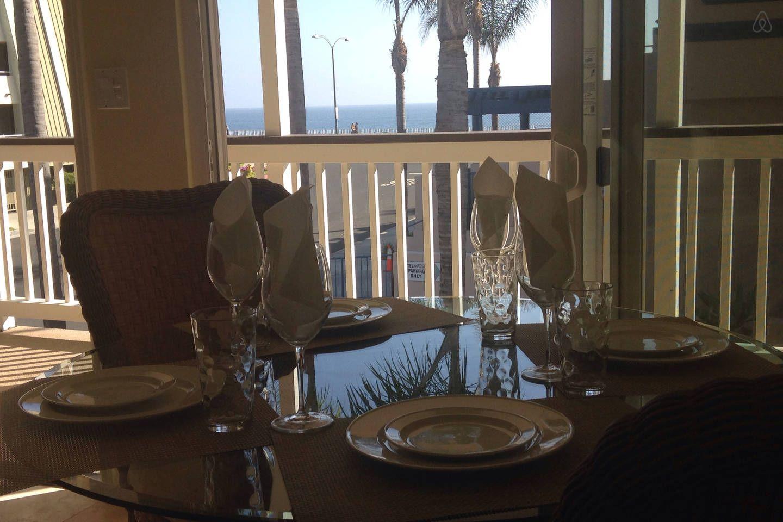 Luxury Ocean View Beach Rental vacation