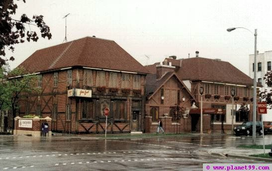 John Ernst Cafe Milwaukee My Grandparent S Restaurant And