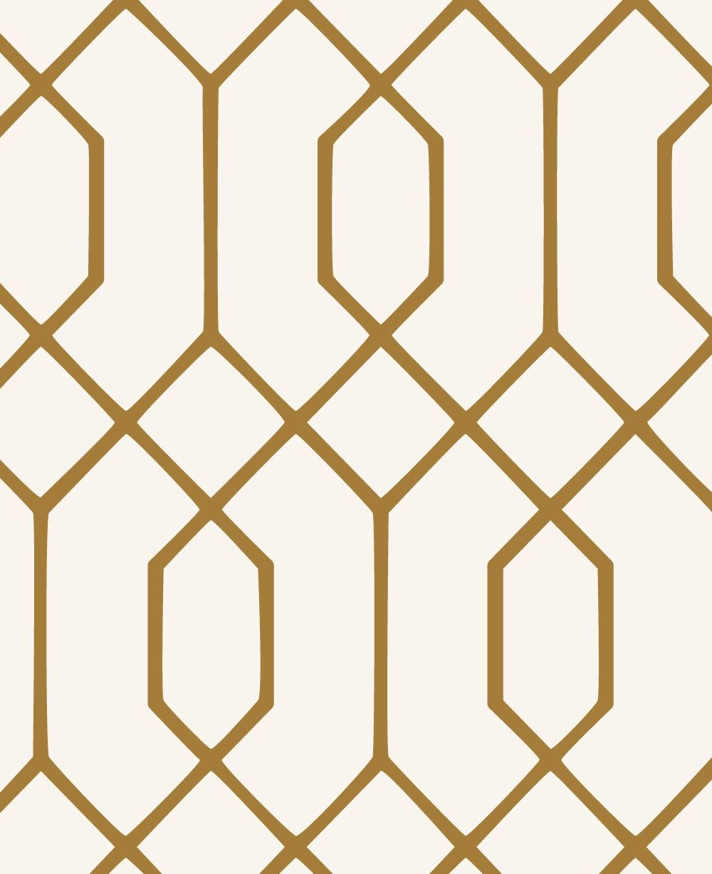 Geometric Hexagon Wallpaper Gold Peel And Stick Hexagon Wallpaper Geometric Hexagon Wallpaper Gold Geometric Wallpaper