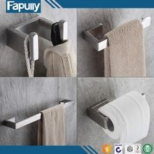 Fapully 304 Stainless Steel Bath Hardware Bathroom Accessories