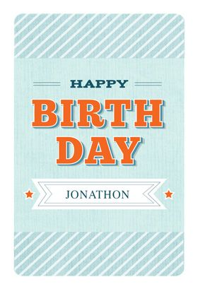 photo relating to Free Printable Birthday Cards for Son titled Informal Son - Totally free Birthday Card Birthday Playing cards Birthday
