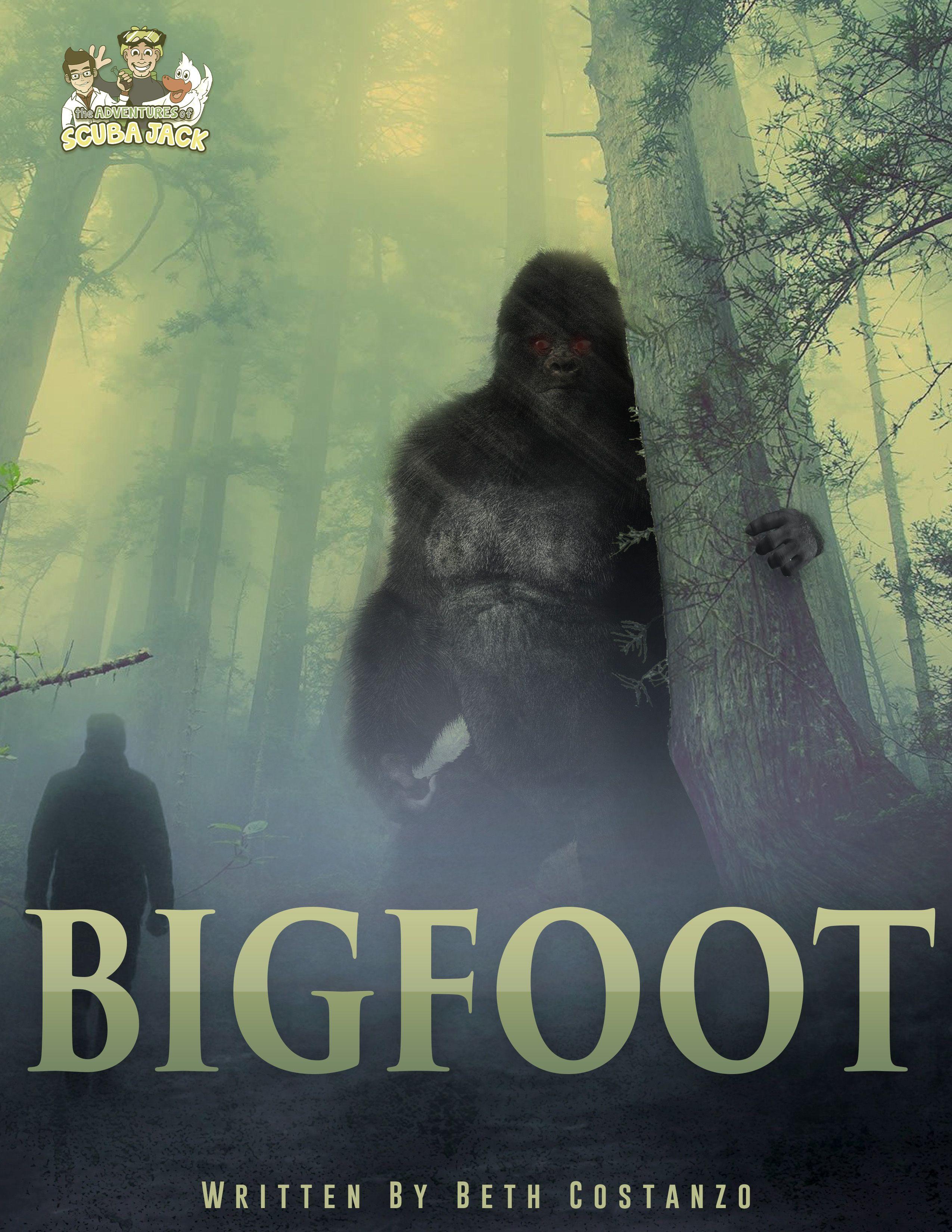 Big Foot In