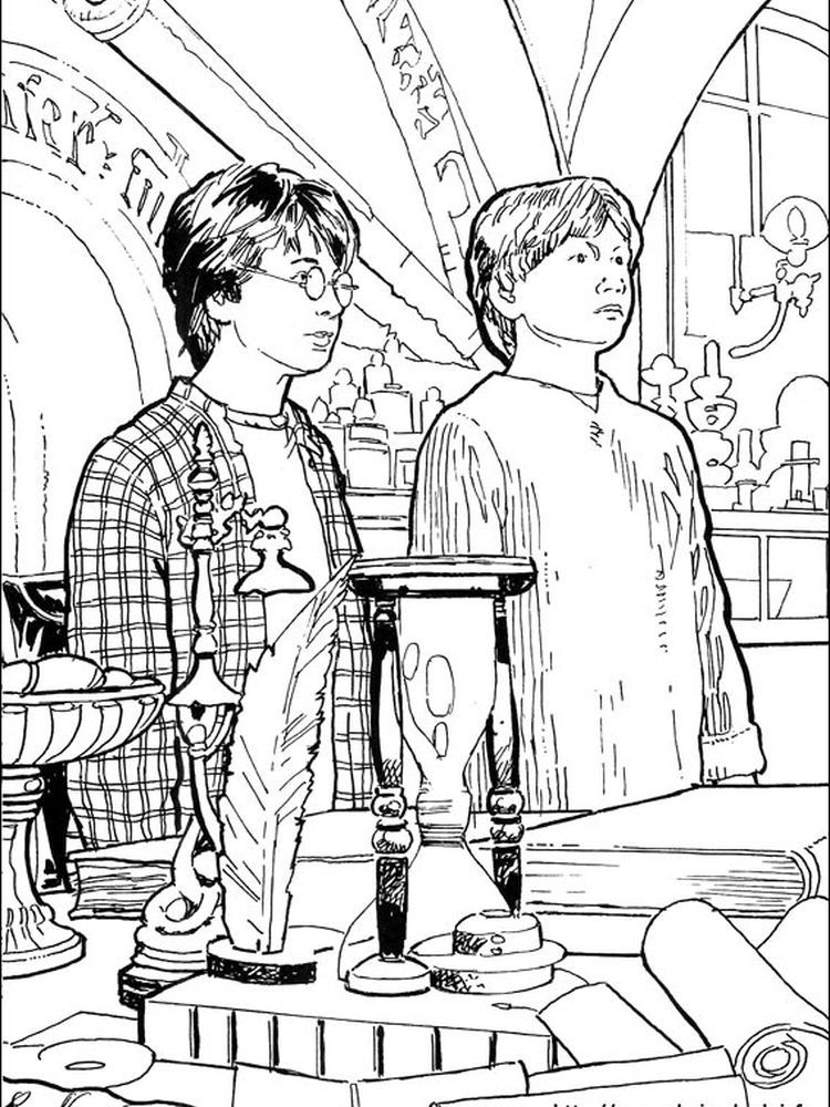 Harry Potter Coloring Pages For Adults The Following Is Our Harry Potter Coloring P Harry Potter Coloring Pages Harry Potter Coloring Book Harry Potter Colors