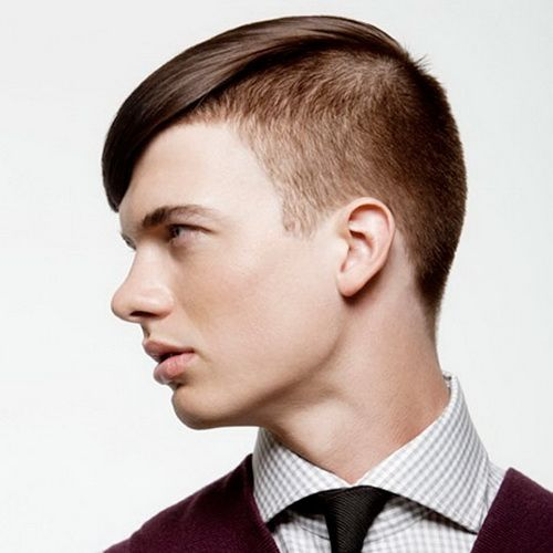 Different Hairstyles For Men Different Hairstyles For Men 2013  Hairstyles  Pinterest  Boy