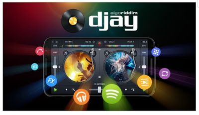 djay Free APK for Android – Mod Apk Free Download For
