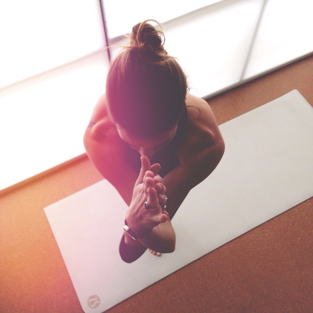 yoga lesbian kundalini