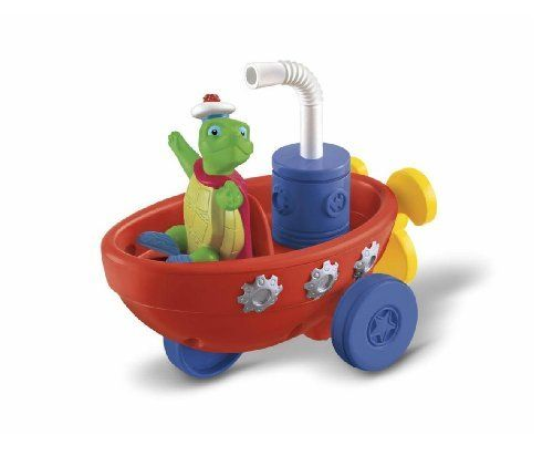 Fisher Pricethe Wonder Pets Flyboat Tuck By Fisher Price 25 00