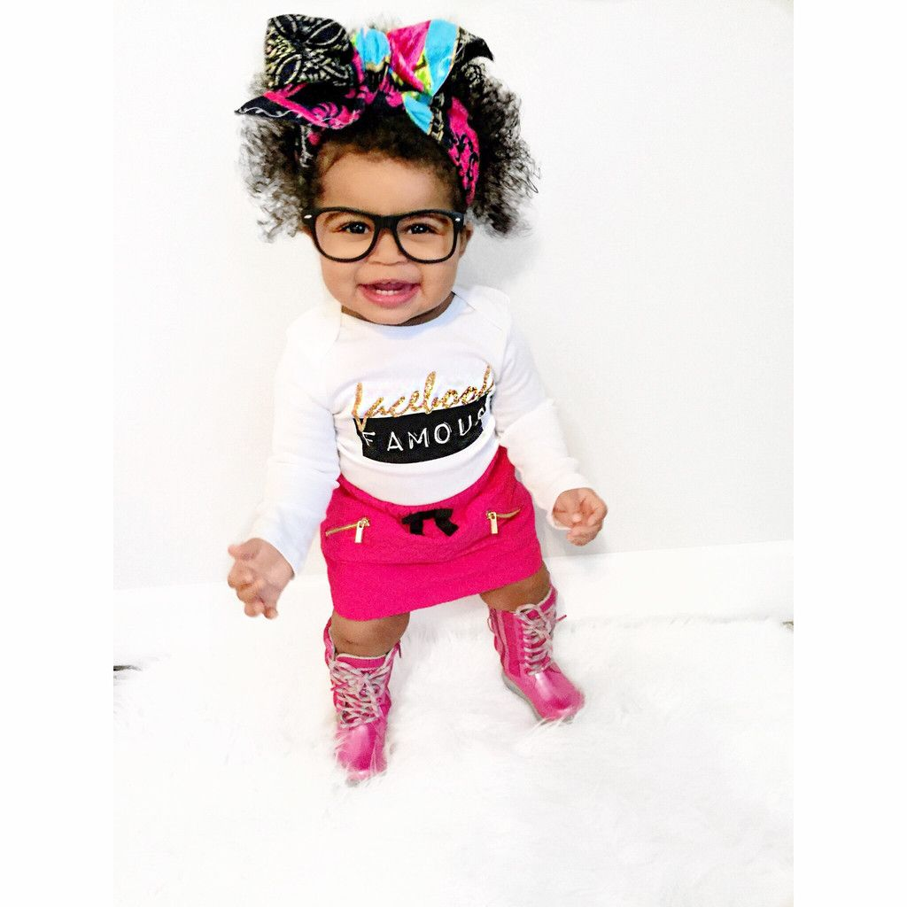 b19ecf3fc8f Facebook Famous Long Sleeved Sparkle Onesie. Sparkle in style with our trendy  baby girl clothes. Shop now at www.shopcassidyscloset.com