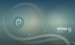 Ya puedes descargar Debian Linux 9 ( Stretch ) estable