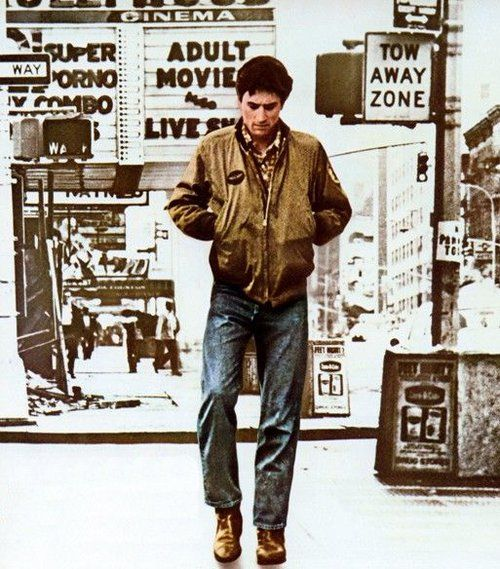 Taxi Driver Japanese Movie Poster Taxi Driver Japanese Poster