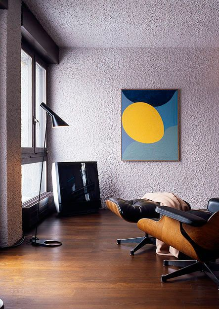 Scandinavian Collectors Aj Floor Lamp Mid Century Modern Interiors Home Interior Design