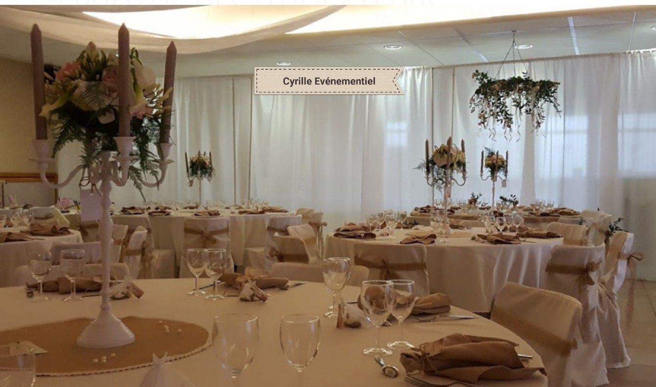 Decoration De Table De Mariage Cyrille Evenementiel Sur Bordeaux Idees De Mariage Organisation Mariage Decoration