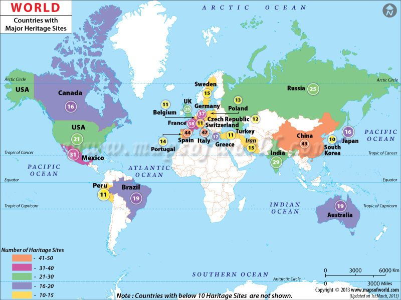 World heritage sites map iwant to see them all where i want to go world heritage sites map iwant to see them all gumiabroncs Choice Image