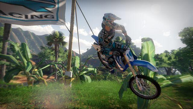 Mx Vs Atv Alive Screenshot Yamaha Motocross Race Ride