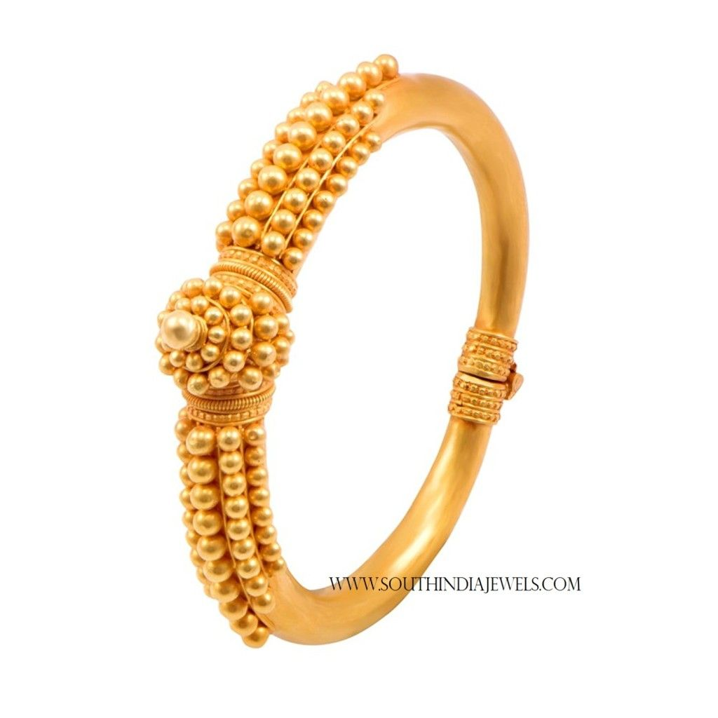 Joy Alukkas Gold Bangles Designs With Price South India Jewels Gold Bangles Design Gold Bangles Bangles