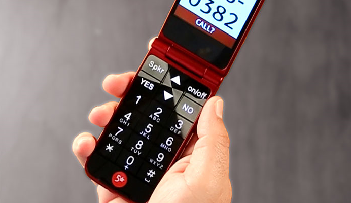 5 Things To Know Before You Buy A Jitterbug Flip Phone Jitterbug
