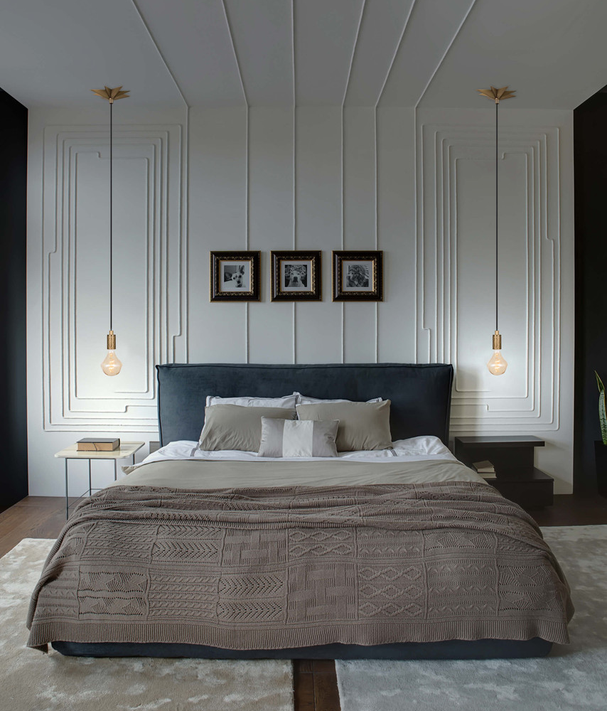 Be Amazed Discovering The Best Bedroom Lighting Design Selection