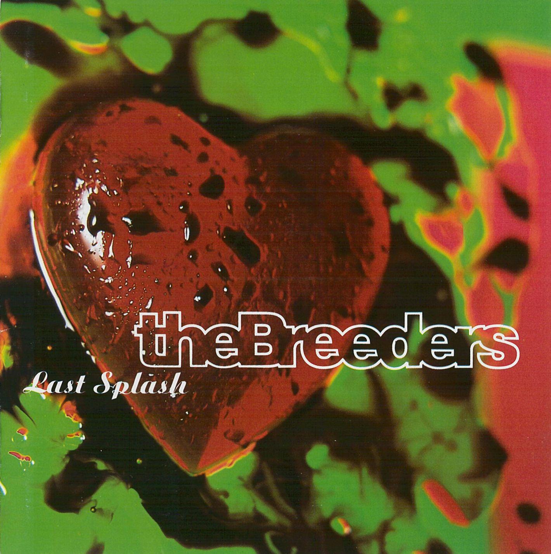 The Breeders Best Albums Cool Album Covers Album Covers
