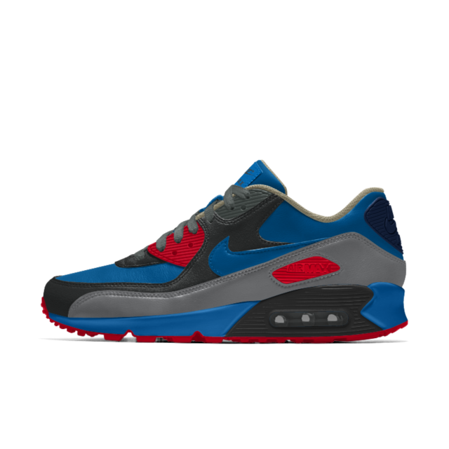 Nike Air Max 90 By You Women's Shoe Nike air max 90