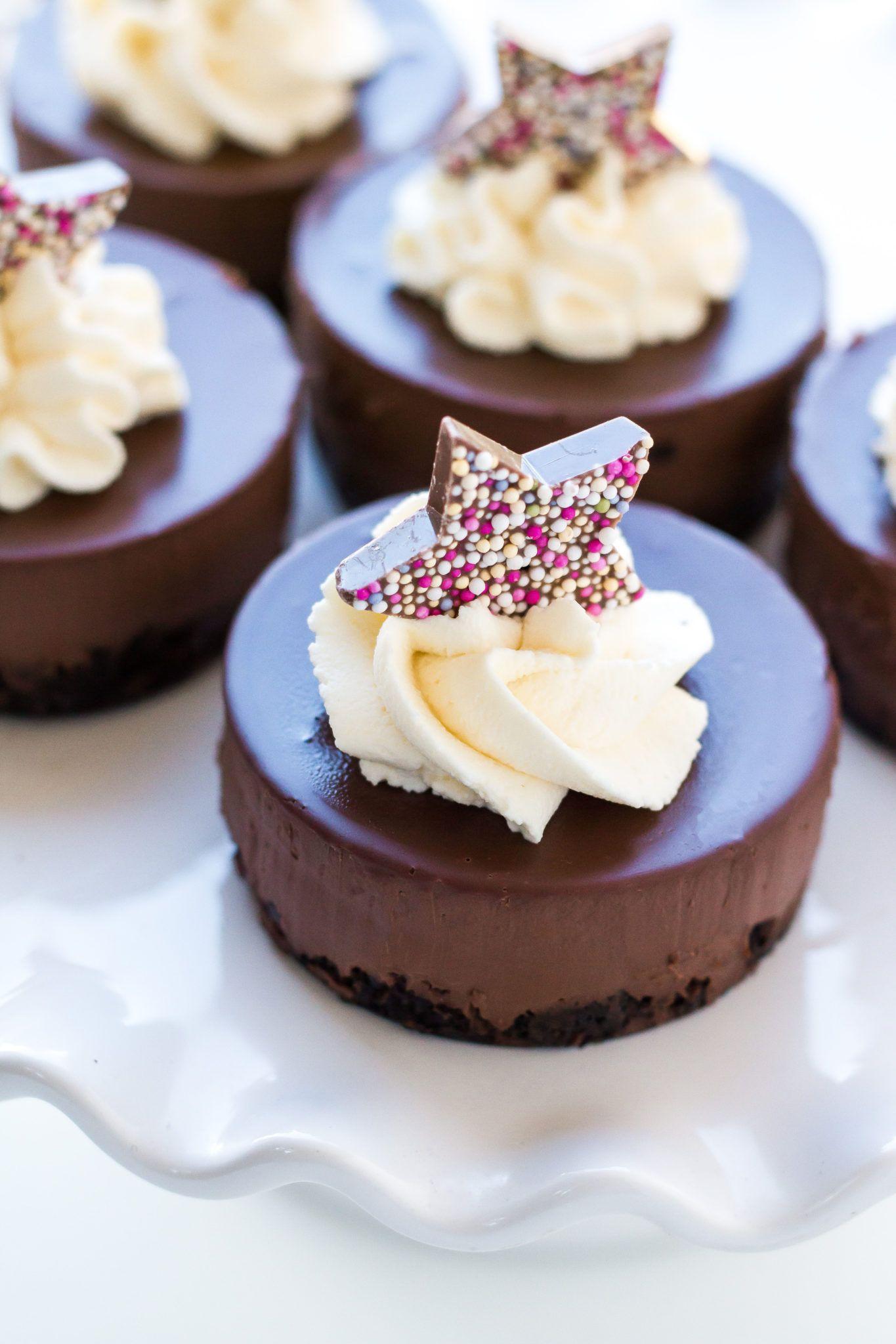 Easy chocolate dessert recipe in 2020 easy chocolate