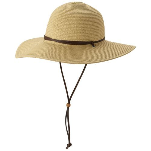 The Columbia Sportswear Women S Global Adventure Packable Hat Features An Omni Wick Sweatband And An Adjustable Chi Packable Hat Packable Sun Hat Shade Hats