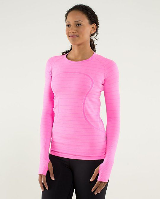 Lululemon workout top  376f231da5b54
