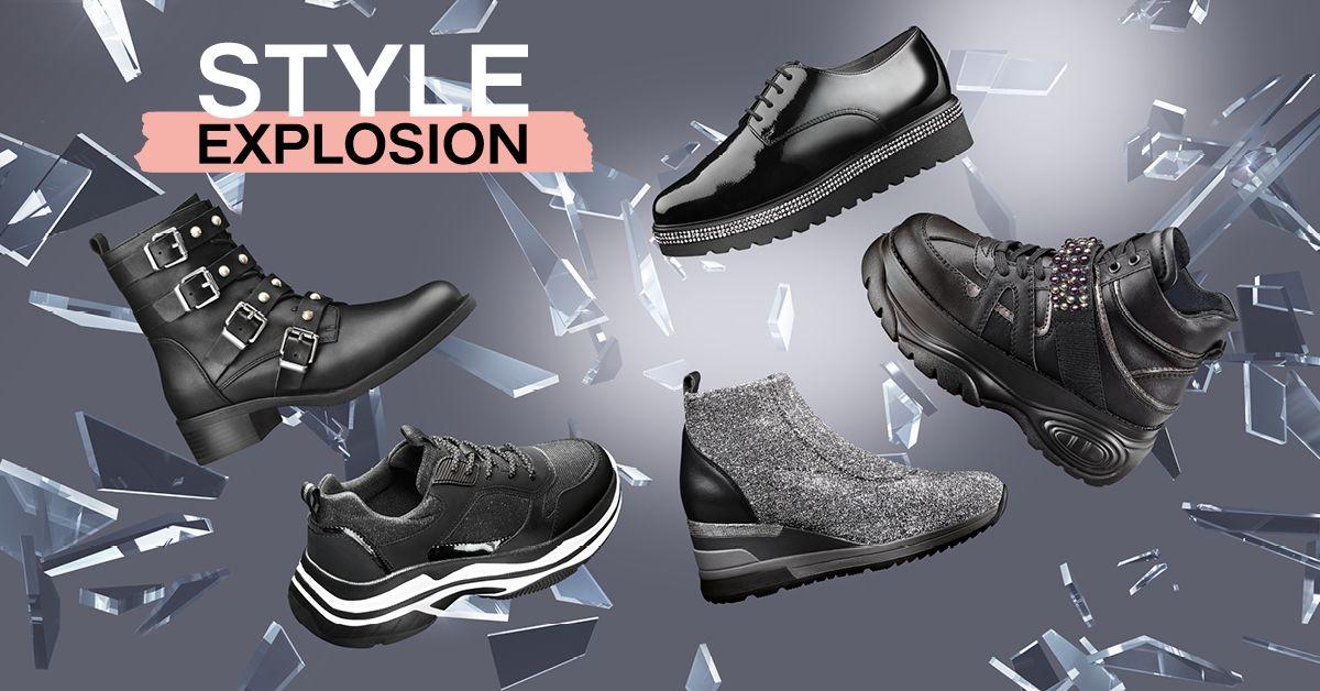 Style Explosion by Deichmann | Style Explosion • Deichmann
