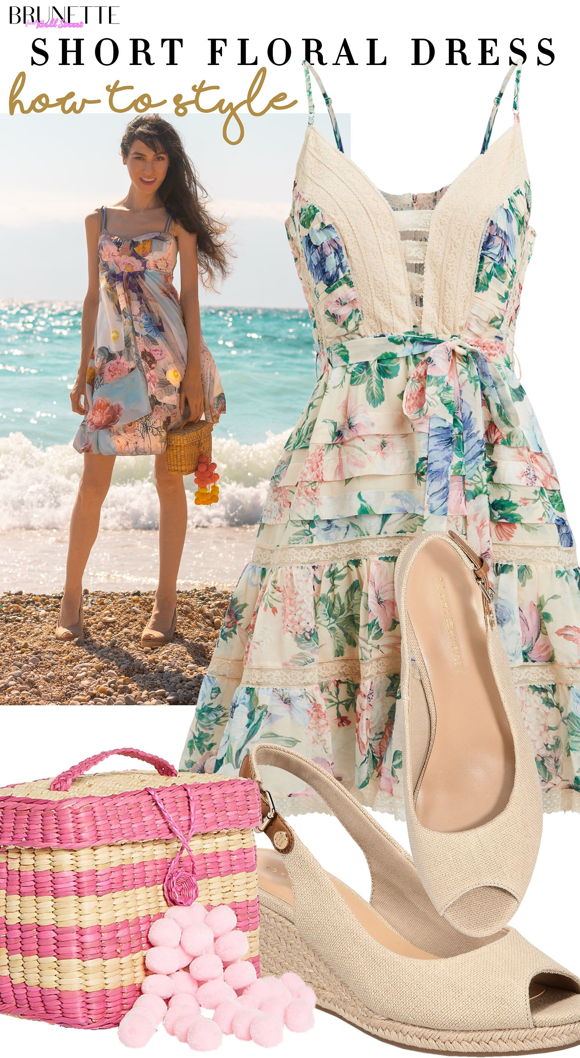 This Is One Of The Most Beautiful Wedding Guest Dresses Here Is How To Wear It For A Beach Wedding Beach Wedding Guest Dress Wedding Guest Outfit Guest Outfit [ 3500 x 1920 Pixel ]