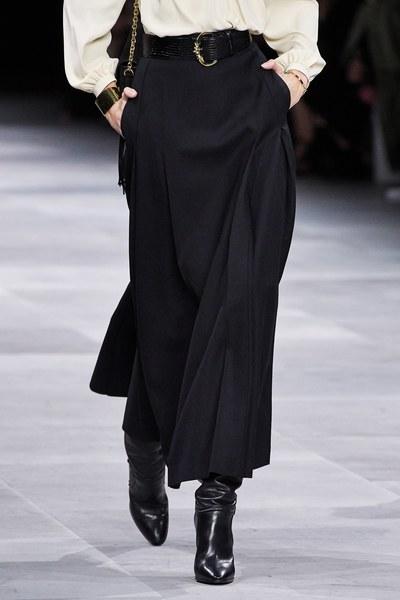 Celine Spring 2020 Ready-to-Wear Fashion Show #autumninnewyork