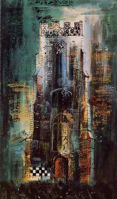 John Piper Artist Google Search Landscape Drawings