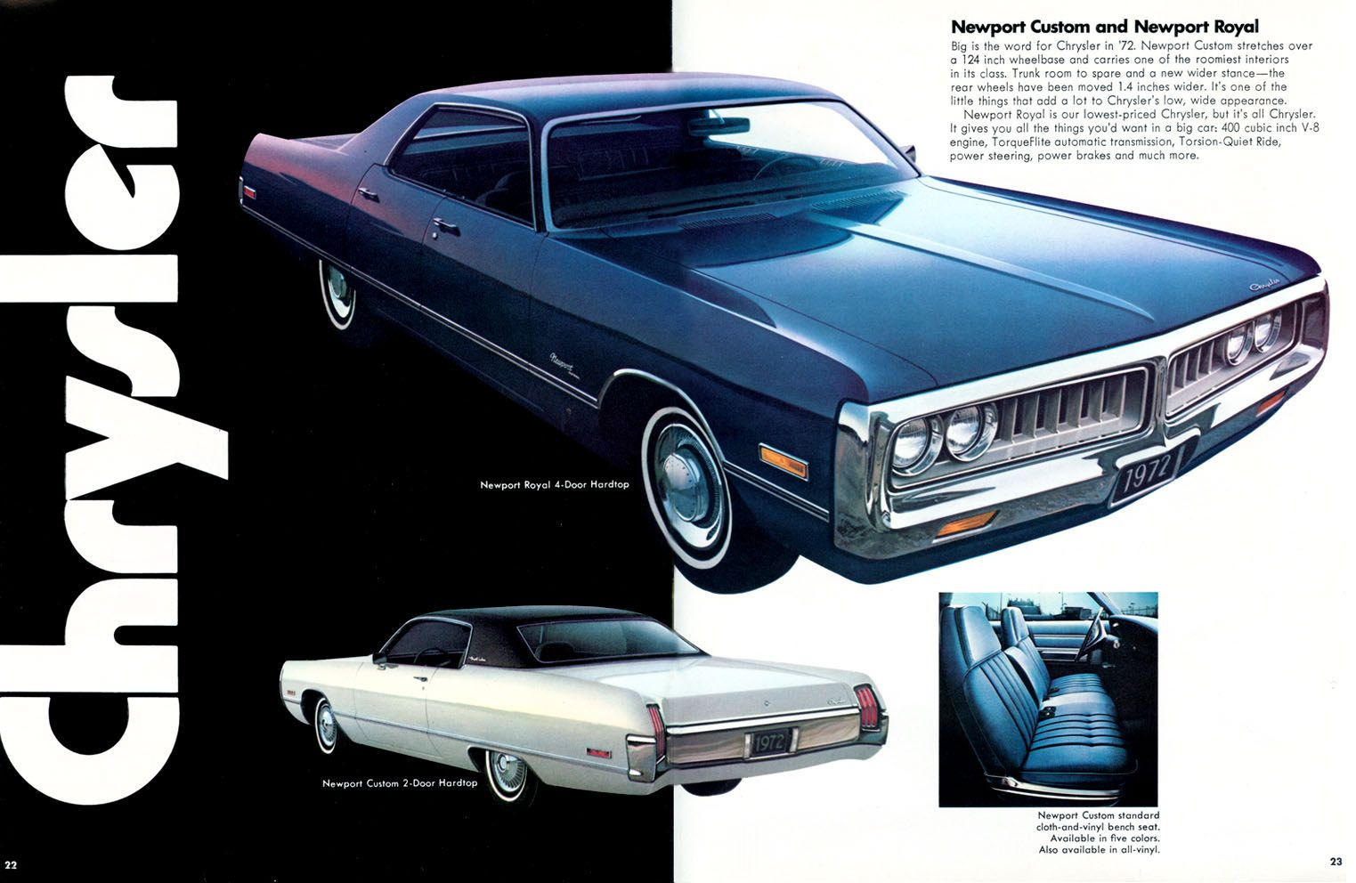 1972 Chrysler Newport With Images Chrysler Cars Chrysler