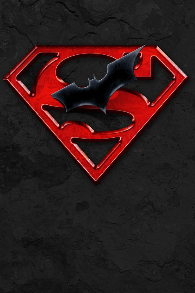 Batman IPhone Wallpaper Mobile Wallpapers Pinterest 640x960 4 53