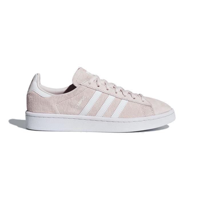 Adidas Originals Campus Sneaker low rosa