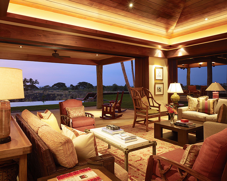 Hawaii (With images) | Indoor outdoor living room ... on Indoor Outdoor Living Room id=56346