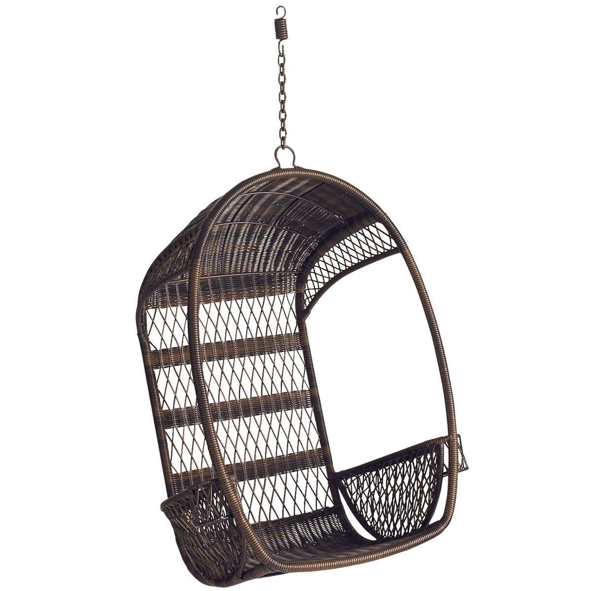 Swingasan® - Mocha | Pier 1 Imports | Swingasan, Outdoor ...