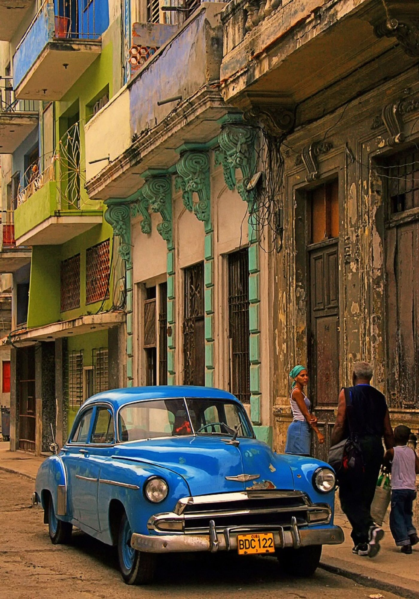 Havana - Chevrolet