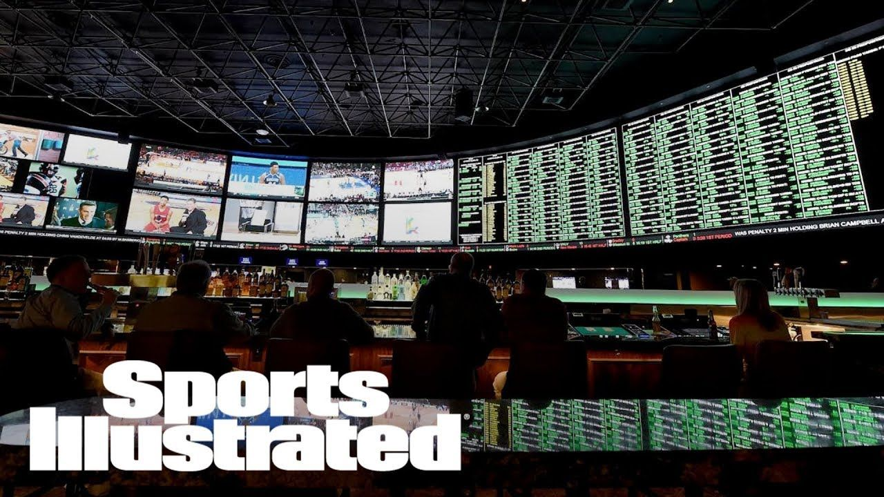 March Madness 2018 Estimated 10 Billion To Be Bet On The