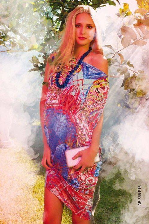 https://www.cityblis.com/4345/item/7266 | AB856 P16 - $168 by Eroke |  | #Dresses