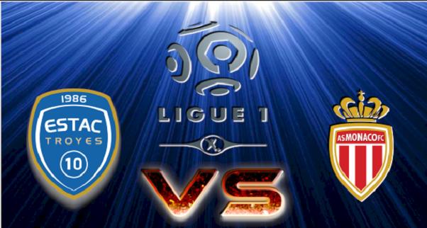 Monaco Vs Troyes Match Preview, Prediction, Live