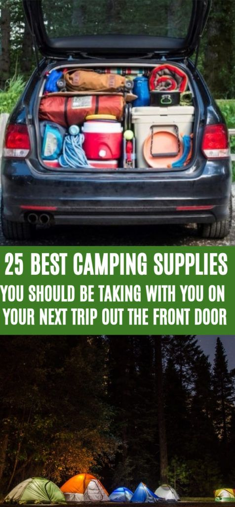 Photo of Best camping gear for the outdoors