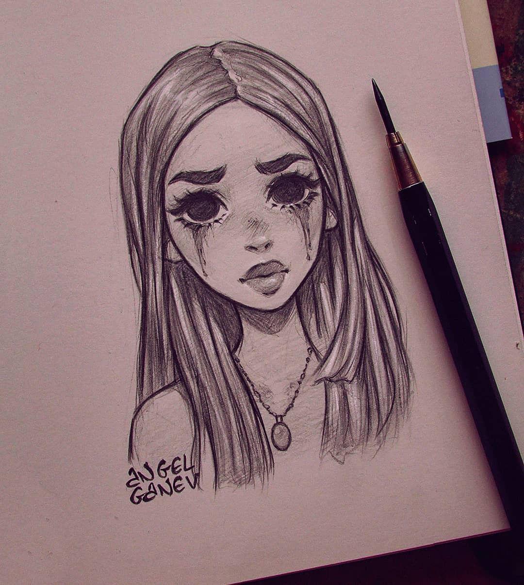 Draws Dibujos Bonitos Dibujos Hipster Rostros De Arte