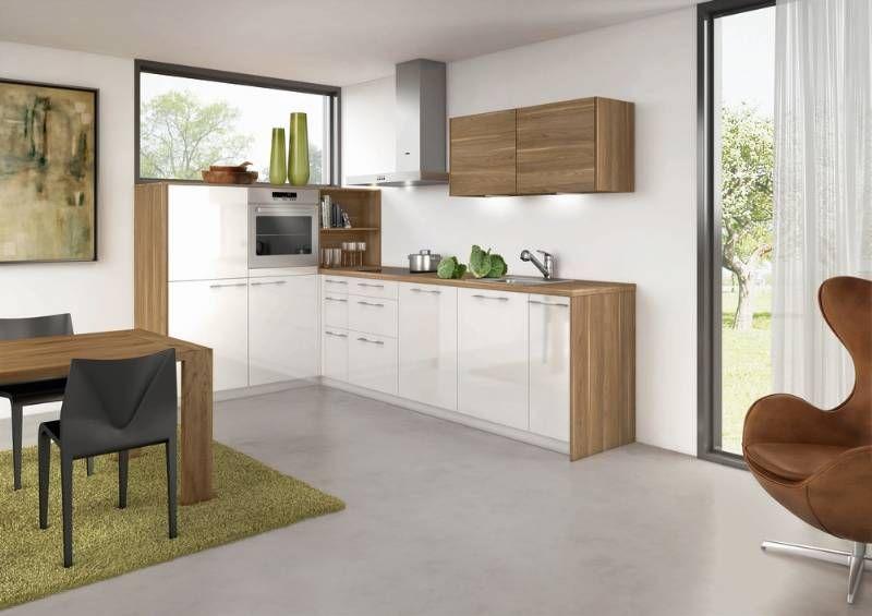 Functionele opbergruimte in de kleine keuken keukens pinterest kleine keuken keuken en hout - Keuken kleine ruimte ...