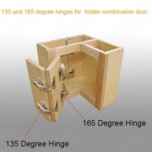 Resultado de imagen para muebles bajo mesada cocina con esquinas ...