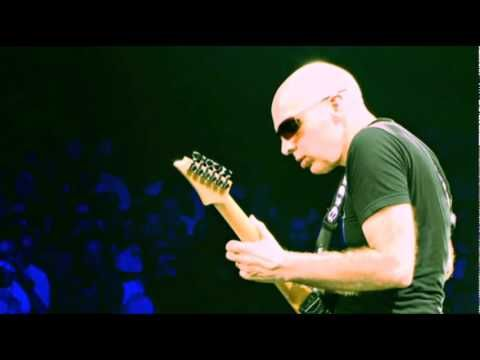 Joe Satriani Always With Me Always With You Live In Paris