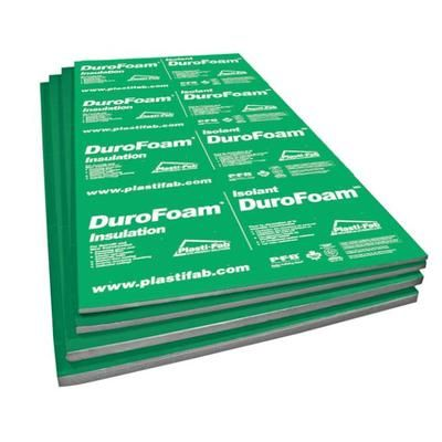 Durofoam Durofoam Eps Rigid Insulation 96inch X 48inch X 1 5inch 1624910 Home Depot Canada Rigid Insulation Reflective Insulation Insulation